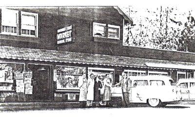 Goodwins 1955
